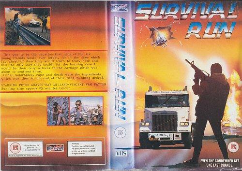 Survival Run (Spree) (1979)