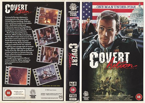 Covert Action (1988)