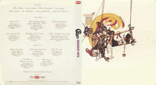 Chicago - IX: Chicago's Greatest Hits (1975)