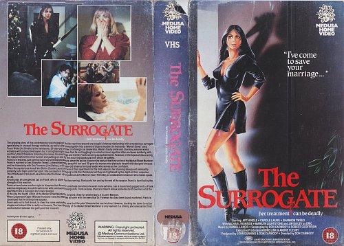 Surrogate / Суррогат (1984)