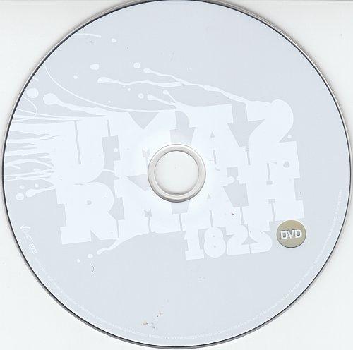 Uma2rmaH - 1825 The Best (2009)