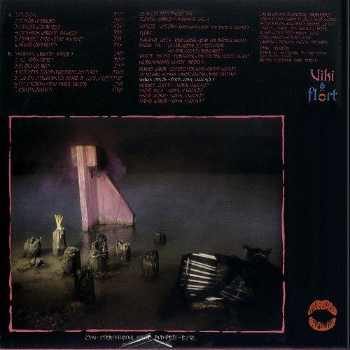 Viki & Flort - Viki & Flort (1985)