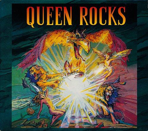 Queen - Queen Rocks (1997)