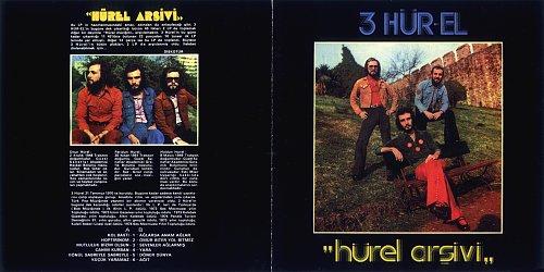 3 Hur-el - Hurel Arsivi (1972)
