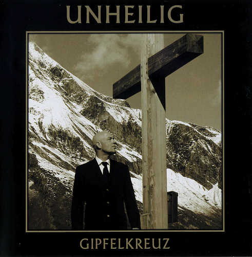 Unheilig - Gipfelkreuz (2015)