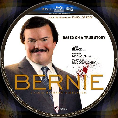 Берни / Bernie (2011)