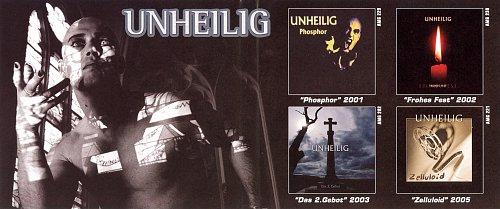 Unheilig - Das 2. Gebot (2003)