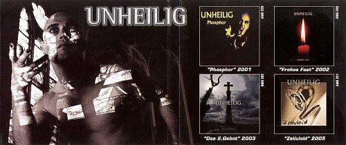 Unheilig - Phosphor (2005)