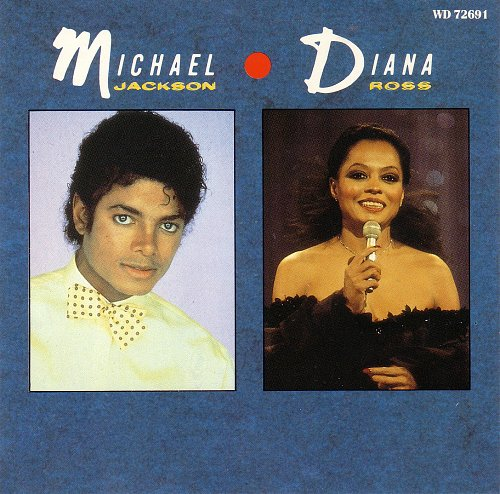 Michael Jackson & Diana Ross - Love Songs (1987)