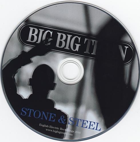 Big Big Train - Stone & Steel (2016)