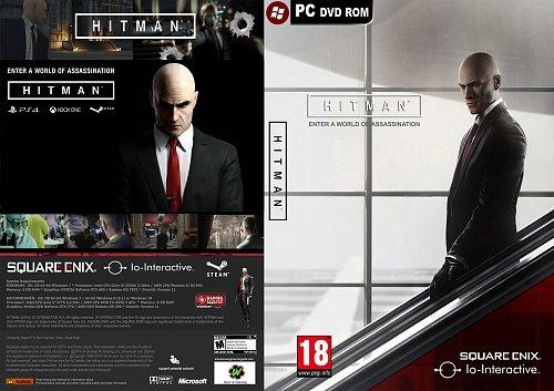 HITMAN™ (2016)