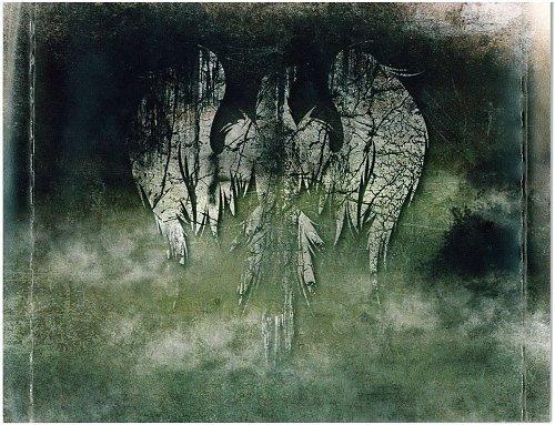 Ольви - Последнее Небо (2009)
