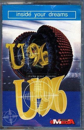 U96 - Inside Your Dreams (1994)