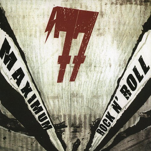 '77 - Maximum Rock And Roll (2013)