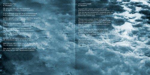 Чиж - Чиж (1993, Solyd Records – SLR 0046, 1995)