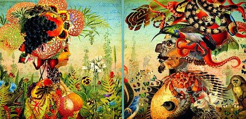 Аквариум - Записки о Флоре и Фауне (1982) [SoLyd Records – SLR LP 0405/6 (2013)]