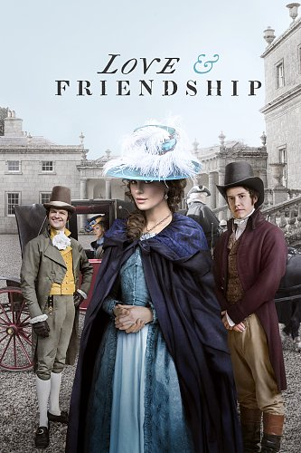 Любовь и дружба / Love & Friendship (2016)