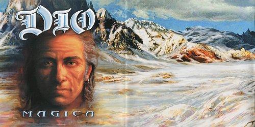 DIO - Magica (2000)