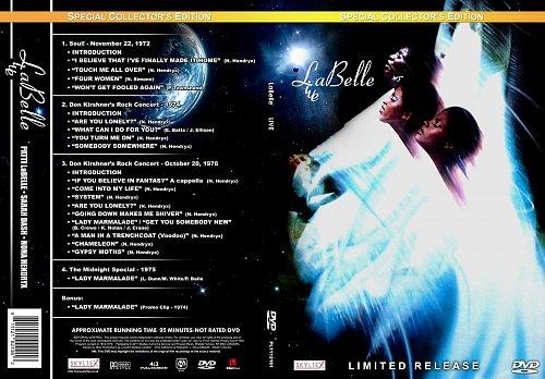 LaBelle - Live (2011)