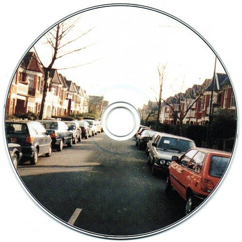 Умка и Броневичок - Лондон (2001)