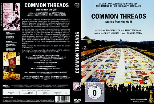 Общие темы: Истории с квилта / Common Threads: Stories from the Quilt (1990)