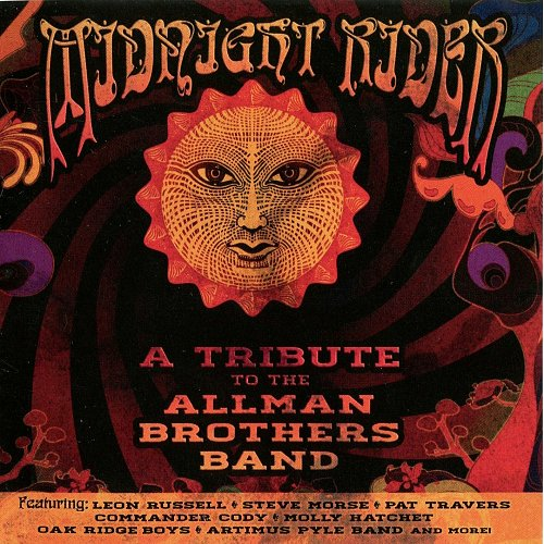 Midnight Rider - A Tribute To The Allman Brothers Band (2014)