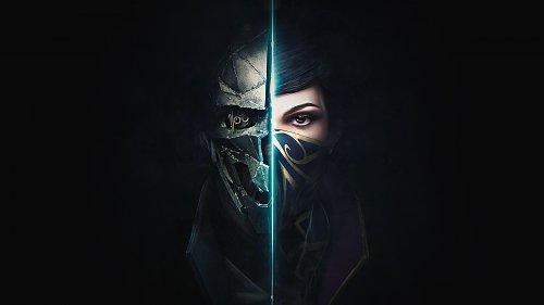 Dishonored 2 (2016)