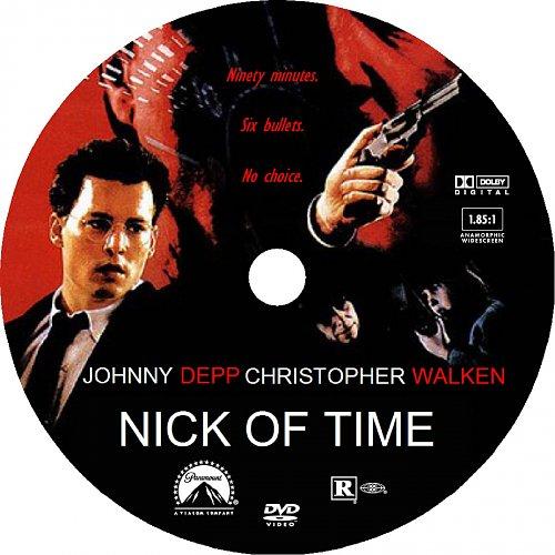 В последний момент / Nick of Time (1995)