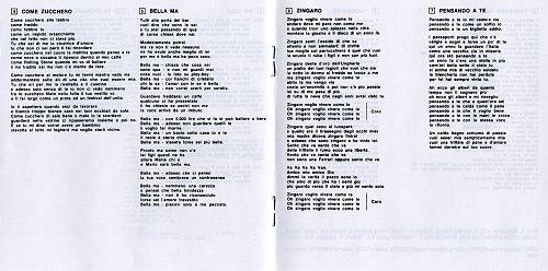 Umberto Tozzi - Tu (1978)