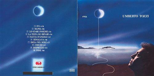 Umberto Tozzi - Eva (1982)