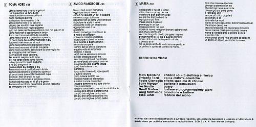 Umberto Tozzi - Notte Rosa (1981)