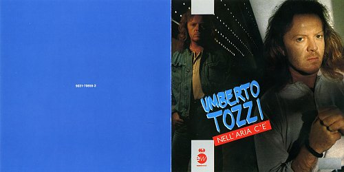 Umberto Tozzi - Nell' Aria C' E'