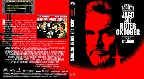 """Охота за """"Красным Октябрём"""" / The Hunt for """"Red October"""" (1990)"""
