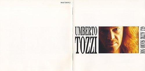 Umberto Tozzi - Gli Altri Siamo Noi (1991)