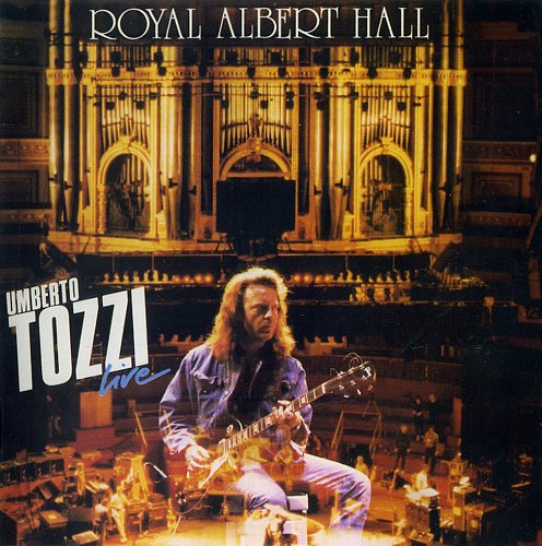 Umberto Tozzi - Royal Albert Hall: Live (1988)