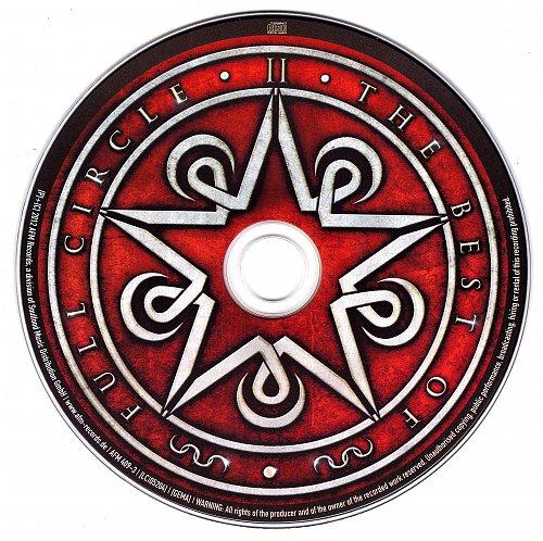 Circle II Circle – Full Circle: The Best Of (2012)