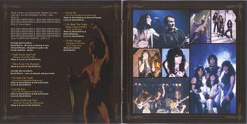 Virgin Steele - Noble Savage (1985)