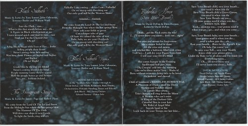 Virgin Steele - Nocturnes Of Hellfire And Damnation (2015)