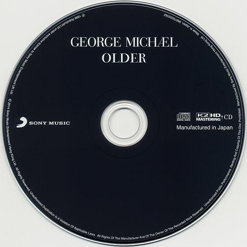 George Michael - Older (1996)