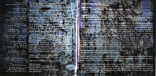 Vanden Plas - Christ O (2006)