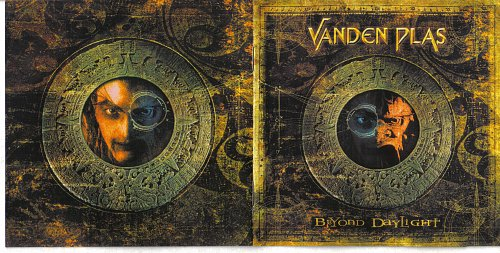 Vanden Plas - Beyond Daylight (2002)