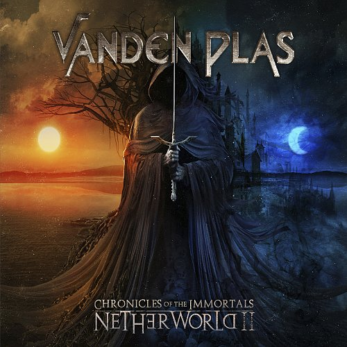 Vanden Plas - Chronicles Of The Immortals - Netherworld II (2015)