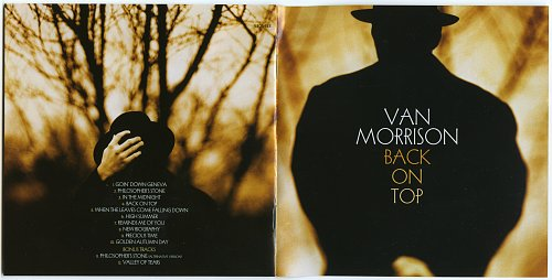 Van Morrison - Back On Top (1999)