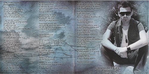 Infinita Symphonia - A Mind's Chronicle (2011)