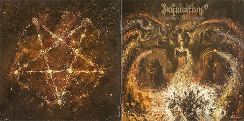 Inquisition - Obscure Verses For The Multiverse (2013)