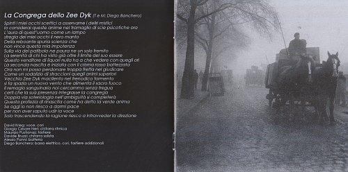 Il Segno Del Comando - Il Volto Verde (2013)
