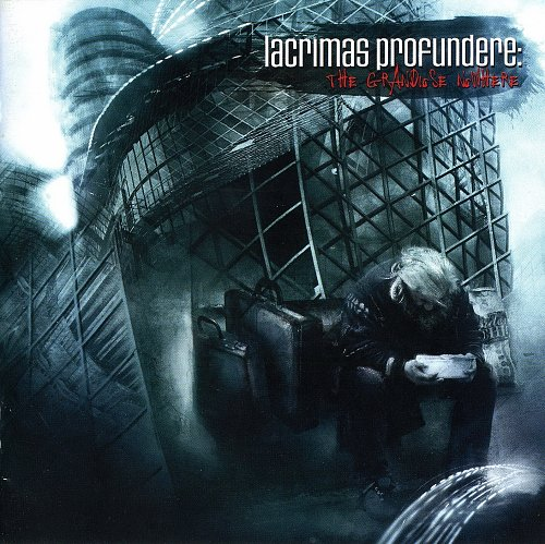 Lacrimas Profundere - The Grandiose Nowhere (2010)