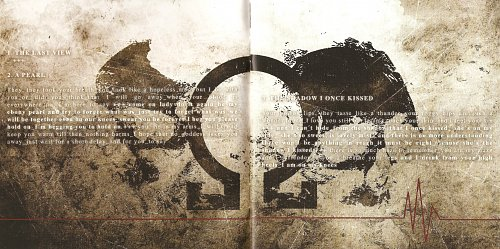 Lacrimas Profundere - Songs For The Last View (2008) (Limited Edition)