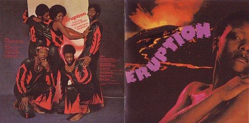 Eruption - Eruption (1977)