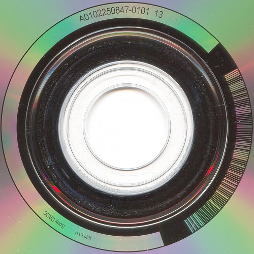 Lacrimosa - Heute Nacht (2013)
